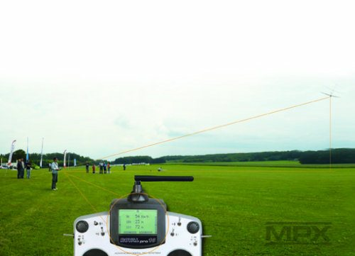 GPS FOR M-LINK RECEIVERS