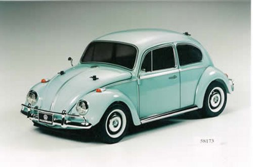 BODY FOR VW BEETLE M-06
