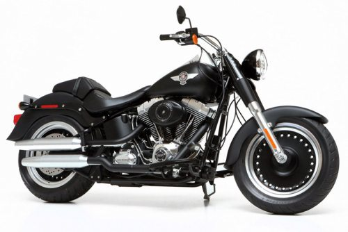 HARLEY DAVIDSON FAT BOY LO