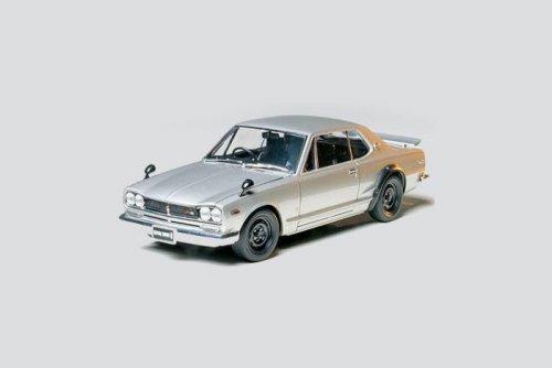 NISSAN SKYLINE 2000 GT-R HARD TOP