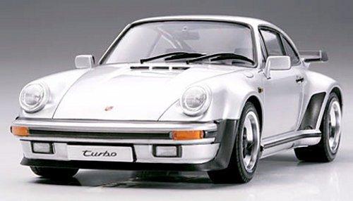 1/24 PORSCHE 911 TURBO '88