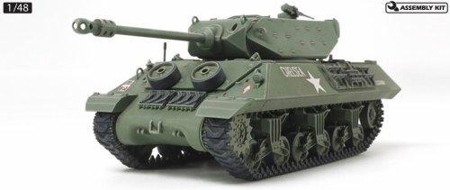 BRITISH M10 IIC ACHILLES 1/48