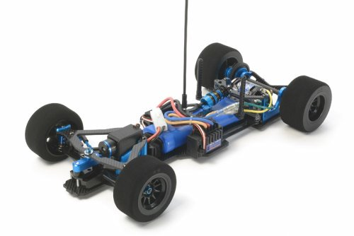 TRF 101 CHASSIS KIT