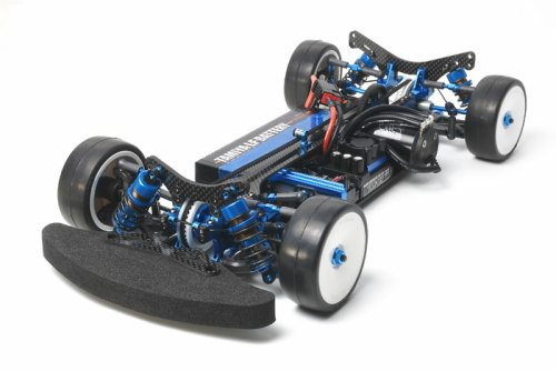 TRF418 CHASSIS KIT