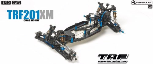 TRF201XMW CHASSIS