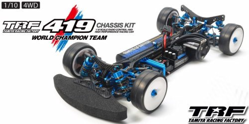 TRF419 CHASSIS KIT