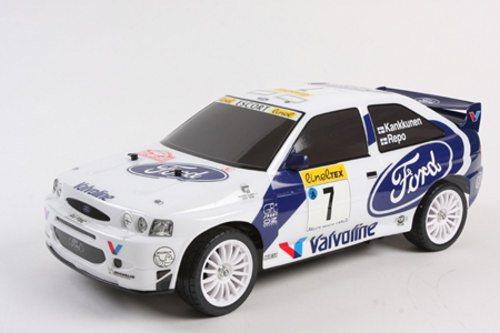 XBS ESCORT WRC WHITE 2.4GHZ