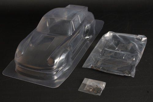 PORSCHE 911 GT2 BODY PARTS