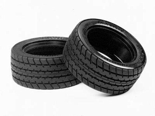 M-CHASSIS 60D M-GRIP R.TIRE *2