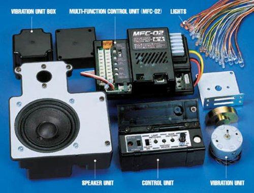 MF CONTROL UNIT MFC-02