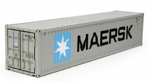 1/14 MAERSK 40FT CONTAINER