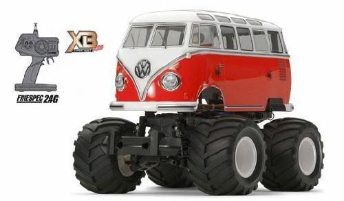 XB VW T1 WHEELIE