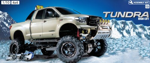 TOYOTA TUNDRA HIGH LIFT