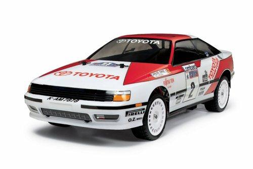 CELICA GT-FOUR 1990 (TT-01E)