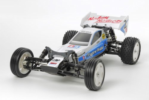 NEO FIGHTER BUGGY  (DT-02)