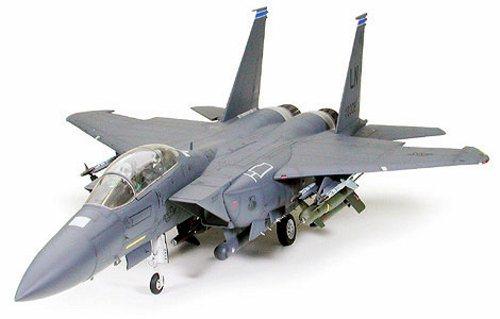 F-15E W/BUNKER BUSTER