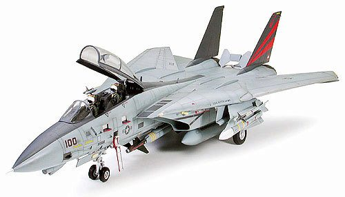 F-14A TOMCAT BLACK KNIGHTS