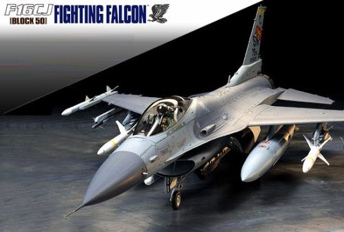 F-16CJ FIGHTING FALCON  1/32
