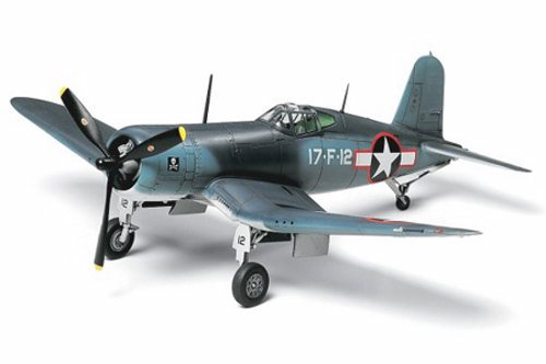 VAUGHT F4U-1 BIRD CAGE CORSAIR