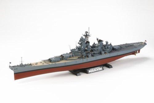MISSOURI -  1/350