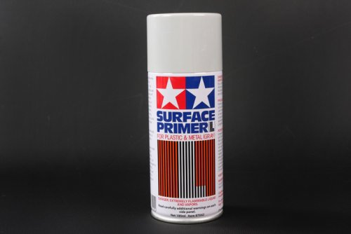 SURFACE PRIMER L (GRAY)