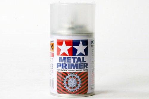 METAL PRIMER CLEAR - 100ml
