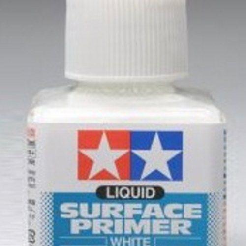 LIQUID PRIMER (WHITE - 40ml)