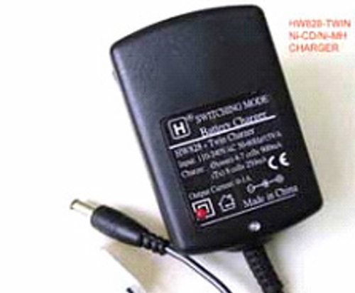 CHARGER TWIN 220V TX , RX
