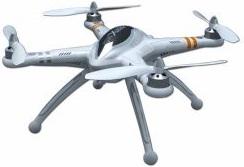 WALKERA X-350