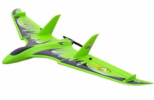 JOYSWAY INVADER MINI DELTA WING 2.4GHz  BAT & CHARGER RTR