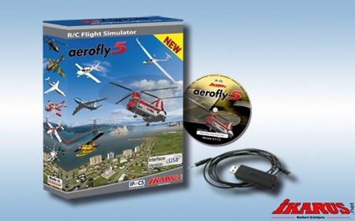 AEROFLY 5 WIN IF - VERSION