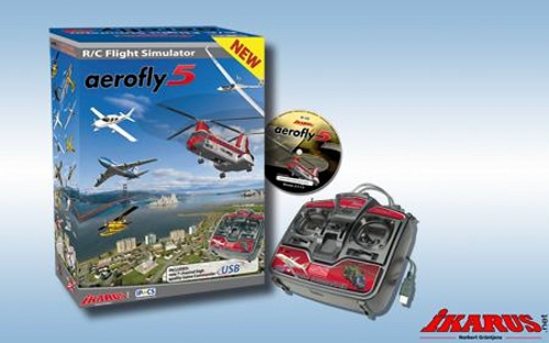 AEROFLY WIN GC-VERSION