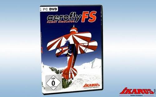 AEROFLY FS WINDOWS