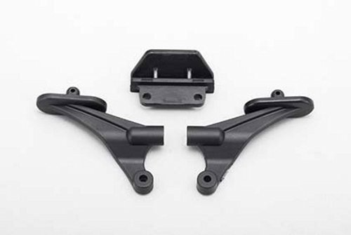 WING MOUNT STAY/REAR BUMPER FOR B-MAX2MR