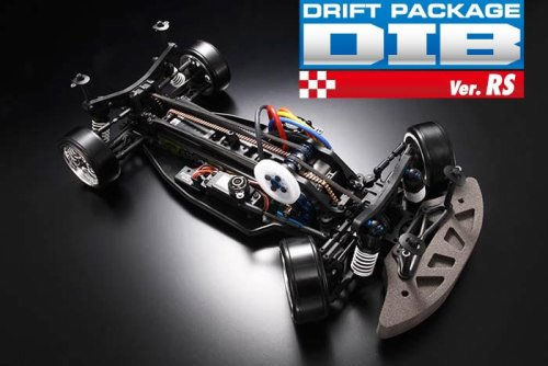 YOKOMO DRIFT PACKAGE DIB VER. RS KIT