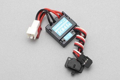 ELECTRIC SPEED CONTROL SCR-45A