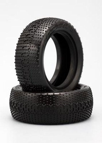 FRONT Y PATERN TIRES