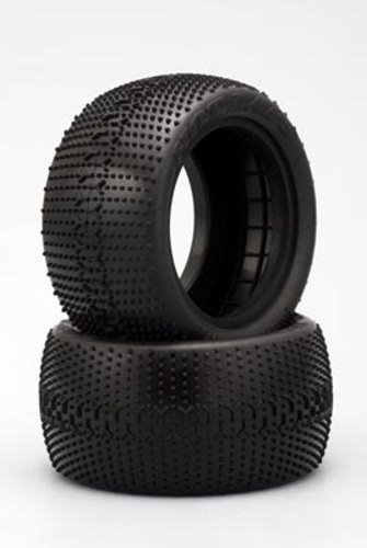 REAR Y PATERN TIRES