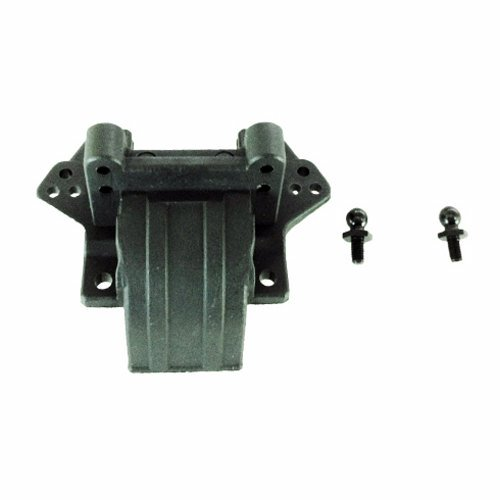 DIFF. GEARBOX COVER/ SCREWS