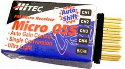 HFS-05MS CH1-4 & 6CH
