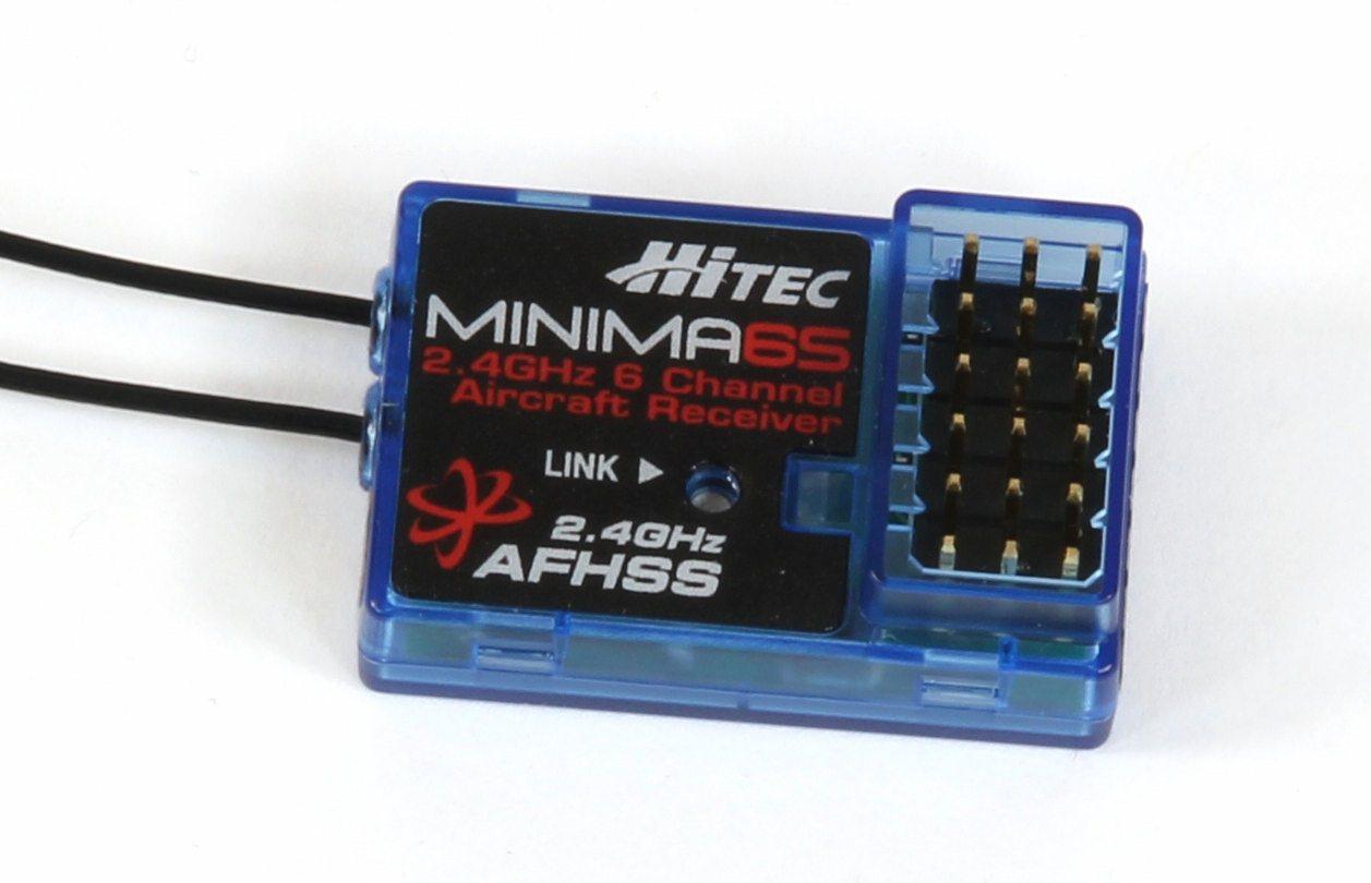 MINIMA 6S