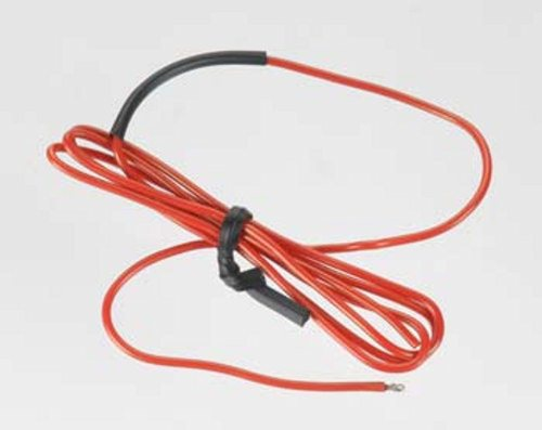 REGULAR RECEIVER RED ANTENNA FOR SURFACE USAGE