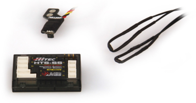 HTS-SS BASIC TELEMENTRY ACRO PACK