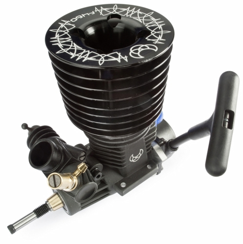 NITRO ENGINE F460 28 / 4,6 ccm