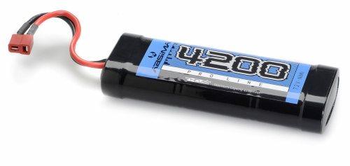 STICK PACK NIMH 7.2V - 4200mAh  T-PLUG