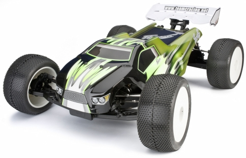 1:8 EP TRUGGY T8TE COMPETITION KIT