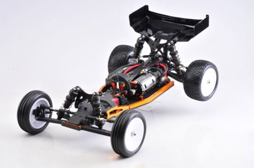 1:10 EP BUGGY TM2 V2 2WD COMPETITION KIT