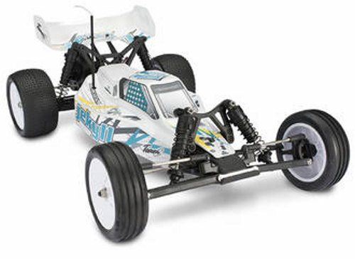 1:10 EP BUGGY JEKYLL TR02 BRUSHLESS RTR
