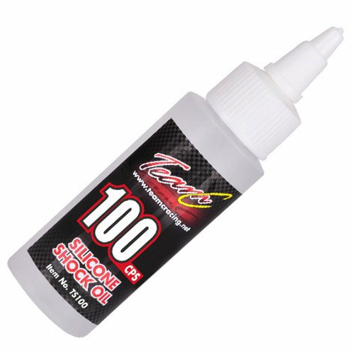 100CPS SILCONE SHOCK OIL