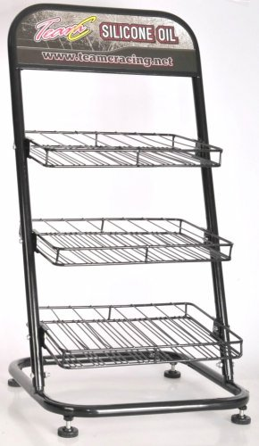 STAND - RACK FOR SILICONE OIL ABSIMA